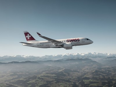 "SWISS to introduce ""Flightpass"" for Geneva"
