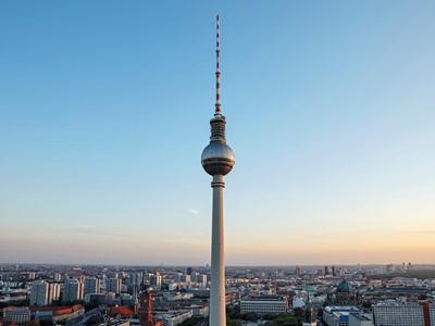 SWISS wechselt zu neuem Flughafen Berlin Brandenburg