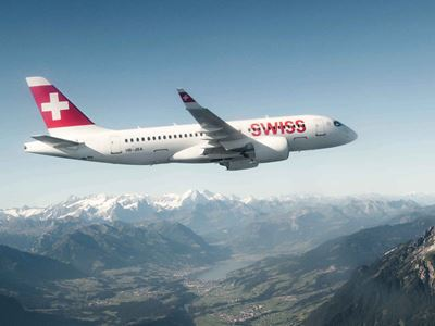 SWISS to keep Switzerland connected with the world in Winter 2020/21 despite strict quarantine provi