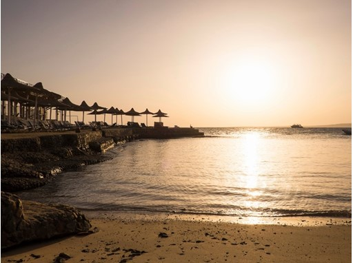 SWISS Destination Hurghada