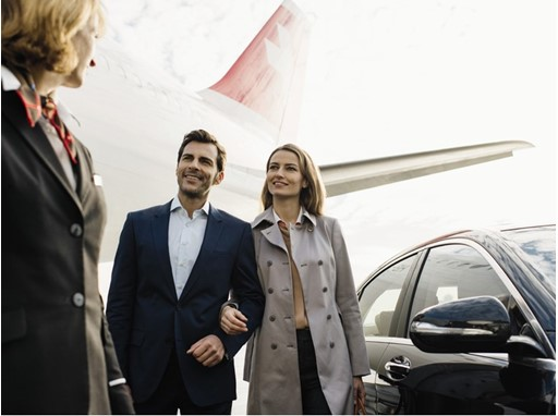 SWISS Personal Airport Service