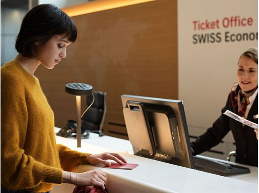 SWISS marks ticket refund milestone and fulfils Swiss government requirement