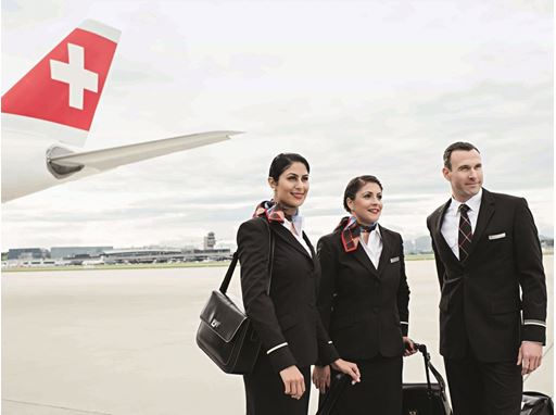 SWISS and kapers agree time-limited crisis action package
