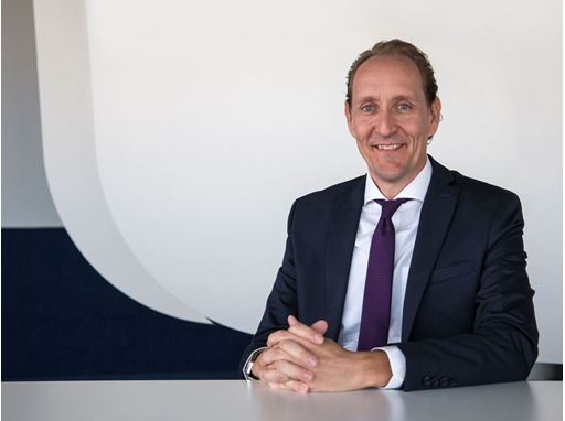Dieter Vranckx appointed as SWISS's new CEO
