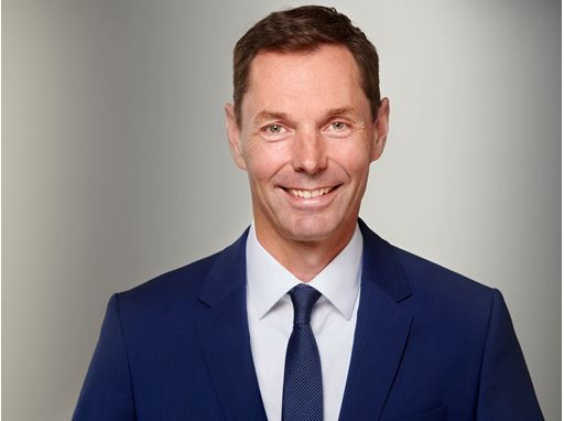 Claus Bauer named new Head of Technical Division at SWISS