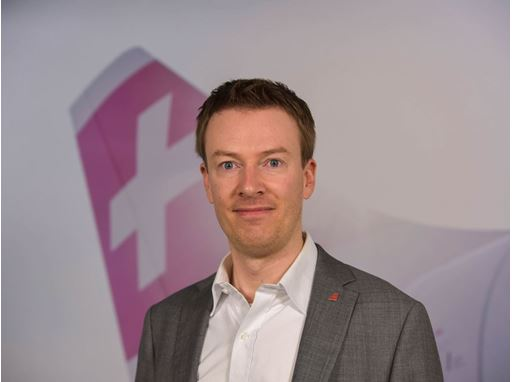 Benedikt Escher wird neuer Netzwerkchef von SWISS