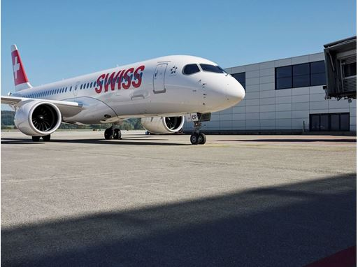 SWISS temporarily reduces its Geneva flight operations to an absolute minimum