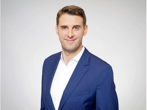 SWISS nomme Romain Vetter directeur pour la Suisse romande