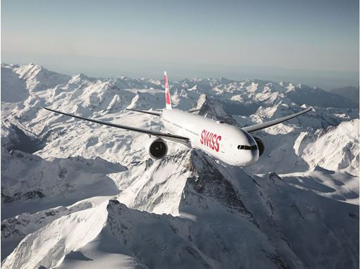 SWISS plans restructuring in response to structural market change
