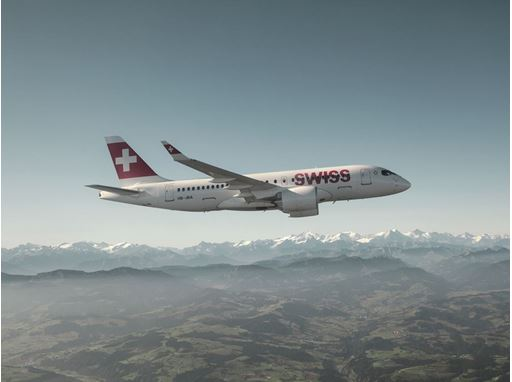 Summer holiday travels on SWISS