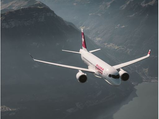 SWISS supports Swiss aviation's climate policy declaration