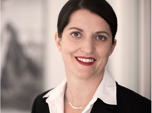 Dominique Fehlmann to assume further leadership functions at SWISS