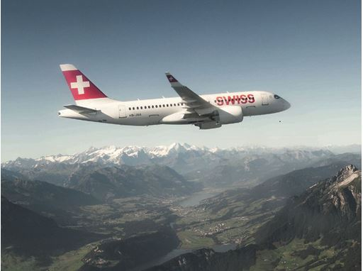 SWISS offers attractive range of destinations in its winter schedules