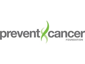 Prevent Cancer Foundation Logo