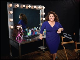 "Marissa Jaret Winokur, Actress, Broadway Star and Tony Award-Winner, Featured in New ""Think About the Link®"" PSA from Prevent Cancer Foundation®"