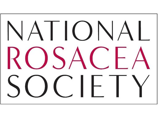 National Rosacea Society Logo