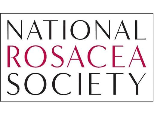National Rosacea Society Logo