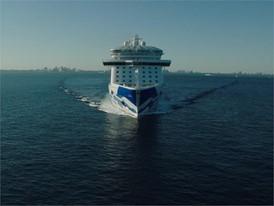 Ocean Medallion Launch B-Roll Footage
