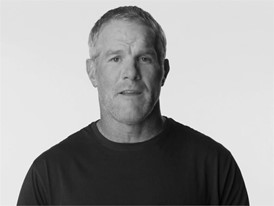 Former NFL Football Star Brett Favre Combats Distracting Driving in Florida with New PSA