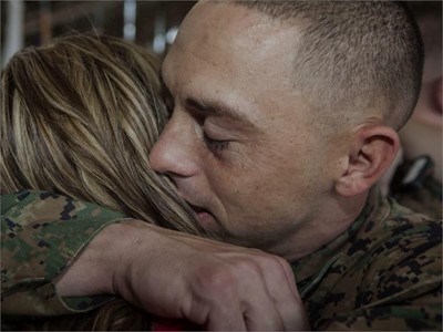 PSA Narrated by Tom Hanks Encourages Public to Take Note of Veterans at Risk for Suicide