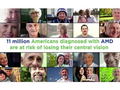 New PSA Aims to Help Americans Fight for their Vision