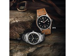 TUDOR Launches Heritage Ranger