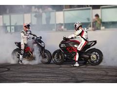 Tudor, Main Partner of The World Ducati Week 2014