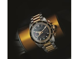 Tudor Grantour Fly-Back
