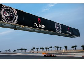 Tudor, Timing Partner of the 2014 FIA World Endurance Championship