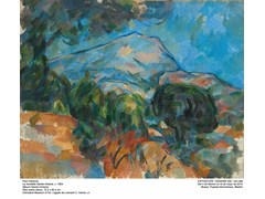"New Video Available -- The Museo Thyssen presents ""Cézanne: Site – Non Site"""