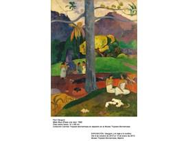 Gauguin - Mata Mua