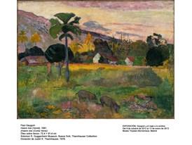 Gauguin - Haeremai