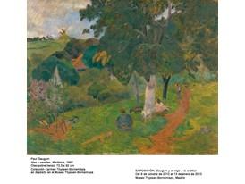 Gauguin - Allées Et Rétours