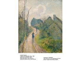 Chemin de la Ravinière