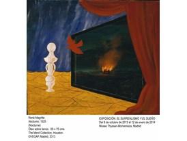 Magritte - Nocturne