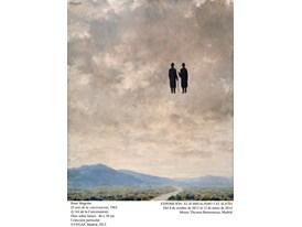 Magritte - Art Conversation