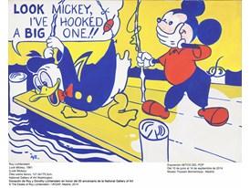 Lichtenstein_Mickey