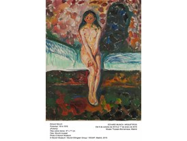 Munch - Puberty - 1914-1916