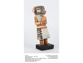 Hopi-Doll