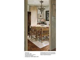 Avia - Dining Room