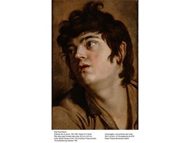 Rubens-Head of Youth