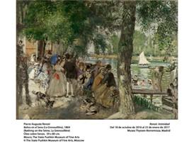 Renoir-Grenouillère