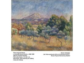 Renoir-Mount-Sainte-Victoire