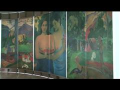 """Gauguin and the Voyage to the Exotic"", at the Thyssen Museum: Opening tomorrow - New Video Available"