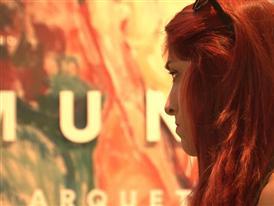 Munch Exhibition Views