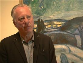 Interview with Sten Henrichsen