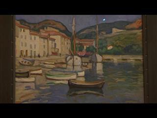 El Museo Thyssen De Madrid: Colecciones Permanentes