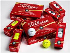 Titleist Introduces New DT TruSoft Golf Ball