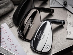 Titleist Introduces New Vokey Design SM7 Wedges