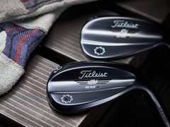 Bob Vokey Introduces SM7 Wedges in New Slate Blue Finish